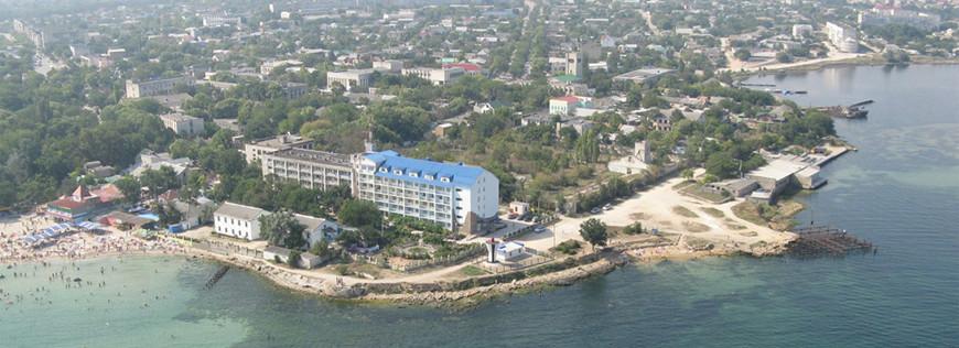Изображение Черноморского