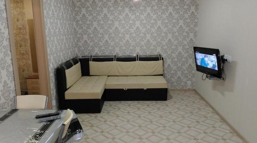 """Изображение апартаментов """"на Гочуа"""" #1"""