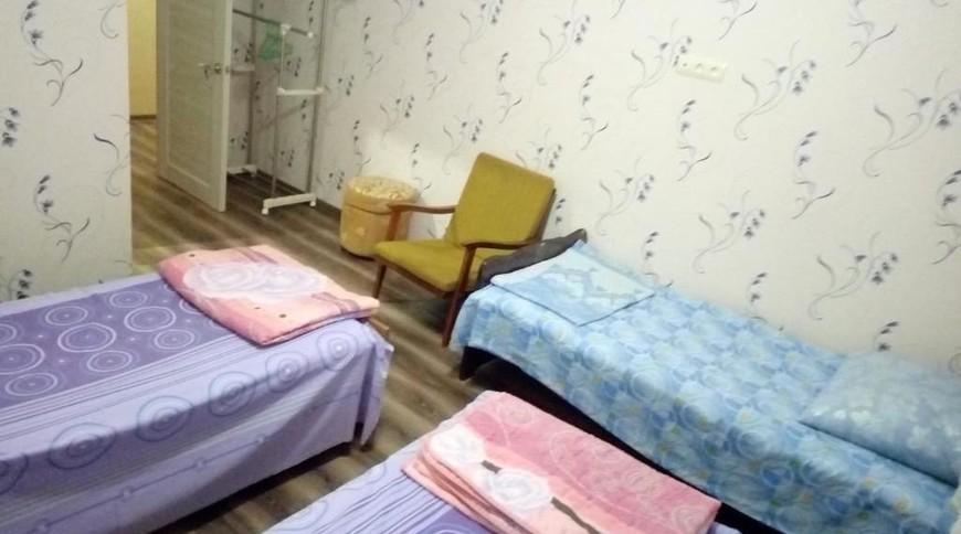 """Изображение апартаментов """"Русских добровольцев д 50"""" #1"""