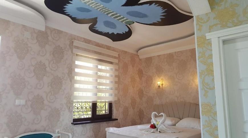 """Изображение гостевого дома """"Эсмеральда """" #1"""