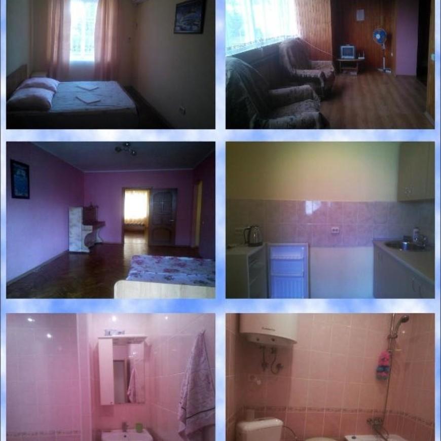 """Изображение апартаментов """"2-х комнатные (под ключ)"""" #1"""
