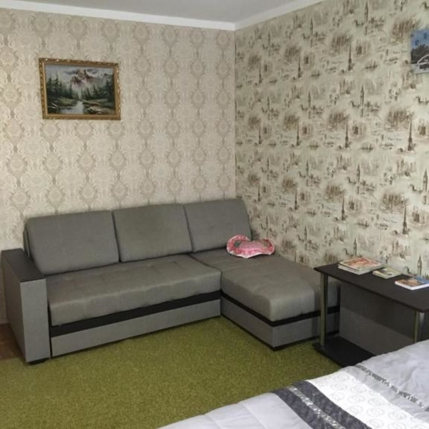 """Изображение апартаментов """"На Абазгаа, 49/4"""" #1"""