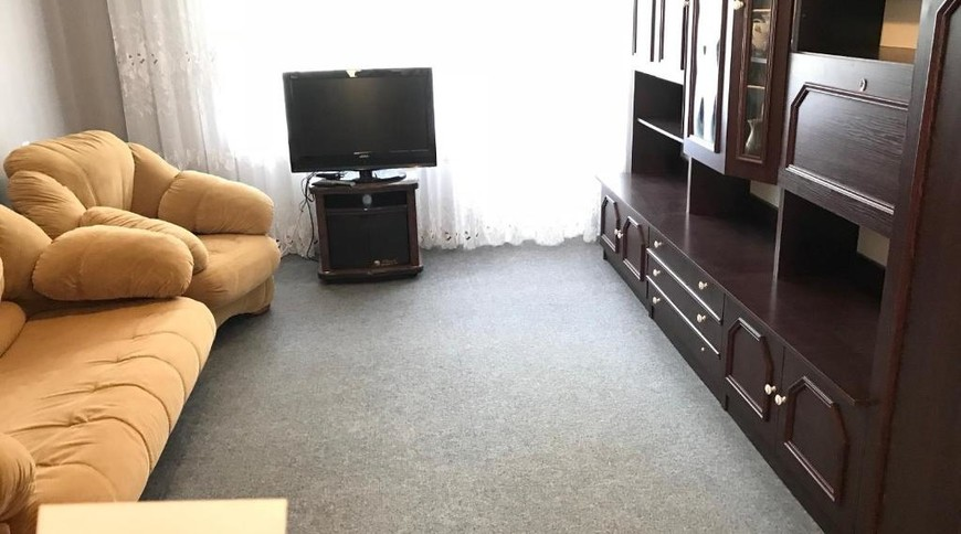 """Изображение апартаментов """"на 1-ой линини - 3х-комнатная квартира"""" #1"""