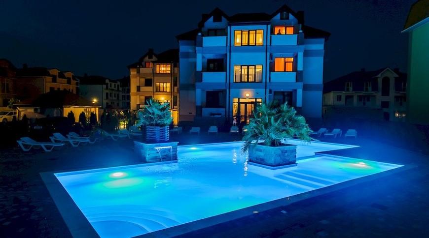 """Изображение гостевого дома """"Villa Corsica """" #19"""