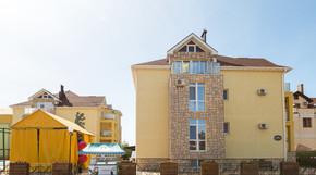"""Изображение гостевого дома """"Villa Corsica """""""