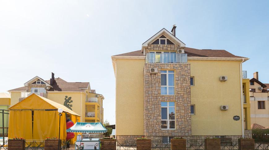 """Изображение гостевого дома """"Villa Corsica """" #1"""
