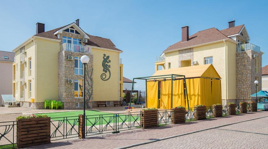 """Изображение гостевого дома """"Villa Corsica """" #3"""