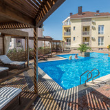 """Изображение гостевого дома """"Villa Corsica """" #50"""