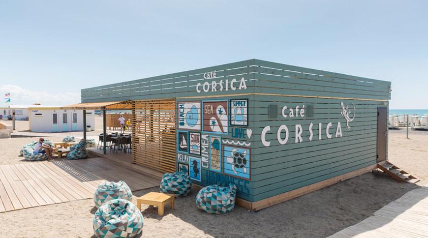 """Изображение гостевого дома """"Villa Corsica """" #31"""