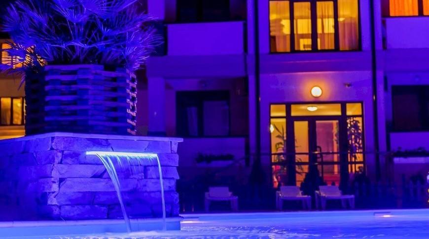"""Изображение гостевого дома """"Villa Corsica """" #20"""
