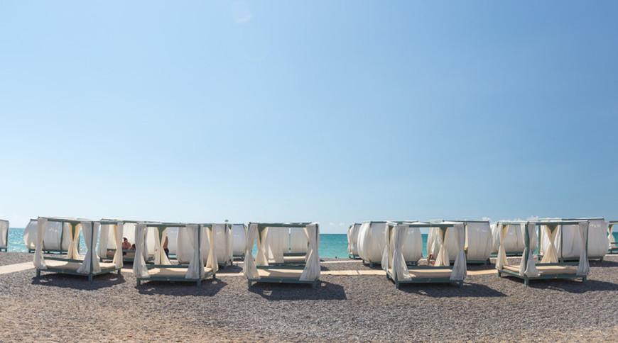 """Изображение гостевого дома """"Villa Corsica """" #30"""