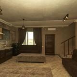 """Изображение апартаментов """"Вилла Гарри"""" #17"""