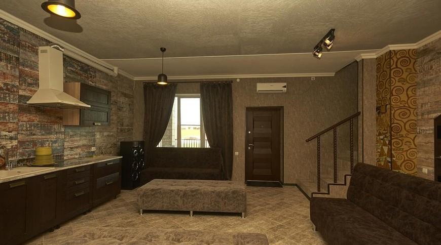 """Изображение апартаментов """"Вилла Гарри"""" #2"""