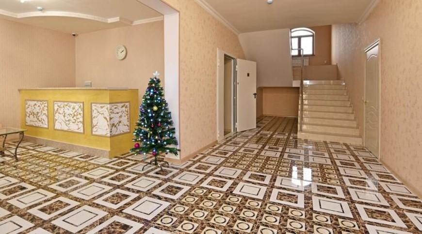 """Изображение отеля """"Золотое Кольцо"""" #2"""