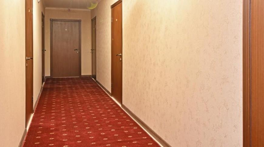 """Изображение отеля """"Золотое Кольцо"""" #5"""