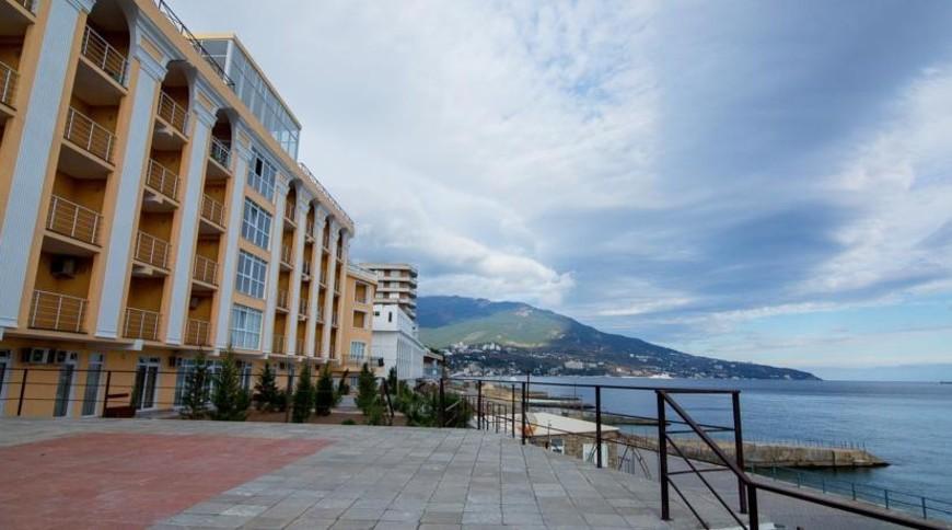 """Изображение отеля """"Азор"""" #1"""