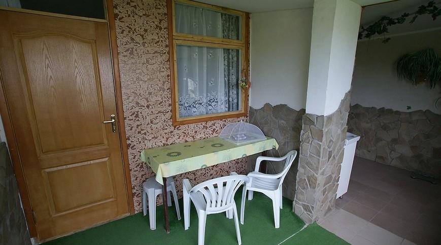 """Изображение гостевого дома """"Морелюб"""" #8"""