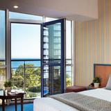 """Изображение гостиницы """"Маринс Парк Отель"""" #15"""