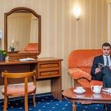 """Изображение гостиницы """"Маринс Парк Отель"""" #17"""