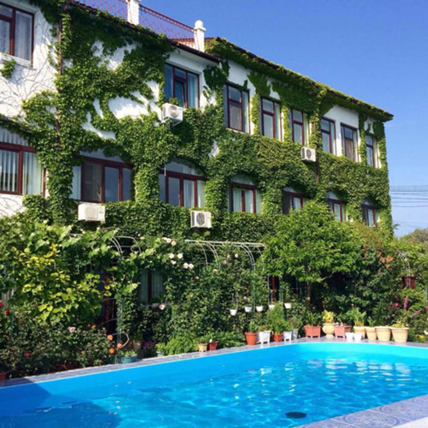 """Изображение отеля """"Вилла Аттика"""" #1"""