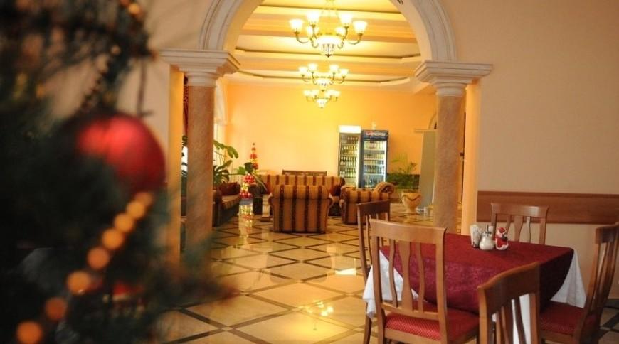 """Изображение отеля """"Наири"""" #3"""