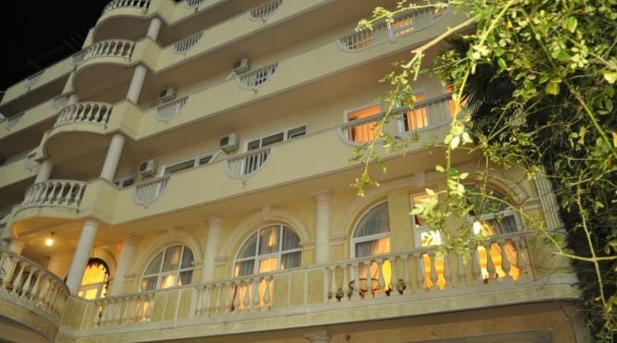 """Изображение отеля """"Наири"""" #2"""