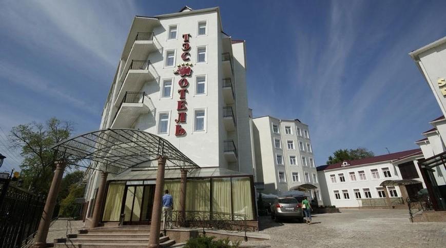 """Изображение отеля """"ТЭС"""" #2"""
