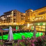 """Изображение отеля """"Swissotel Resort Сочи Камелия"""" #12"""