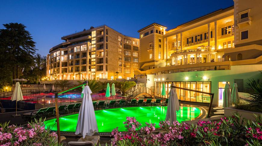 """Изображение отеля """"Swissotel Resort Сочи Камелия"""" #3"""