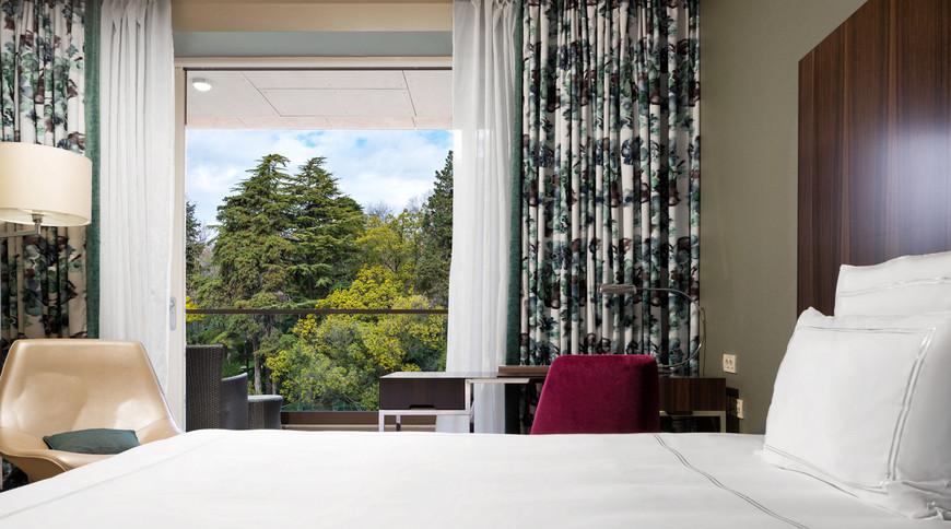 """Изображение отеля """"Swissotel Resort Сочи Камелия"""" #7"""