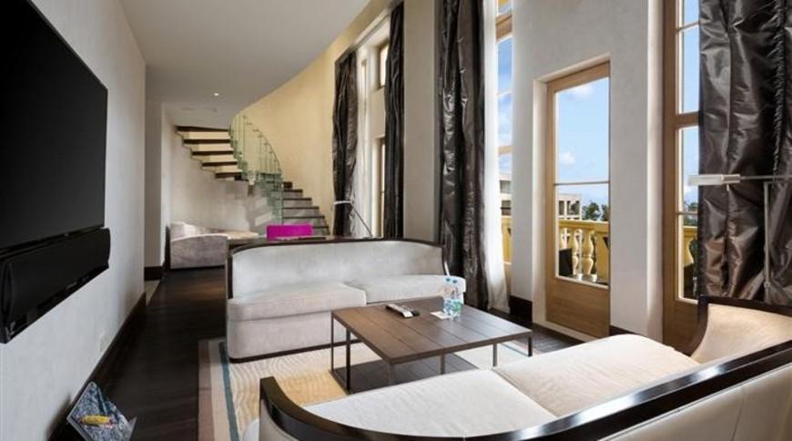 """Изображение отеля """"Swissotel Resort Сочи Камелия"""" #8"""