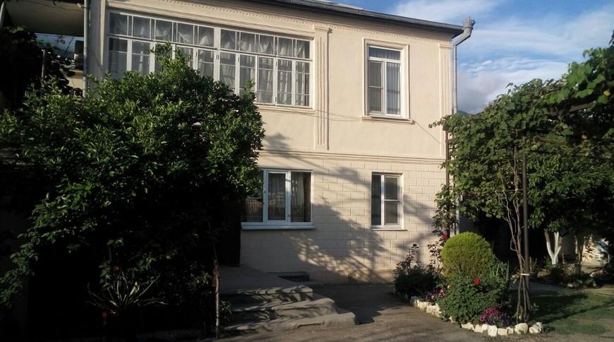 """Изображение гостевого дома """"на ул. Кольцевая"""" #2"""