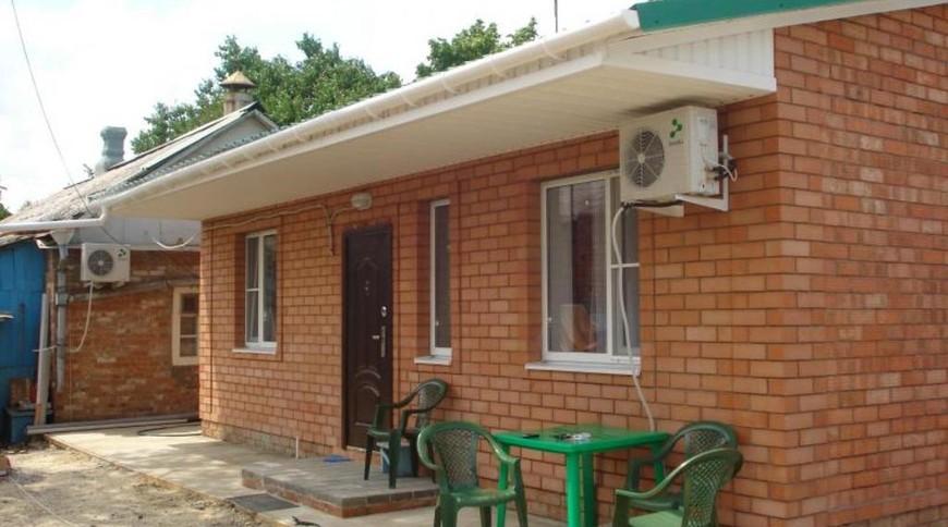"""Изображение частного дома """"на ул. Таманская"""" #1"""