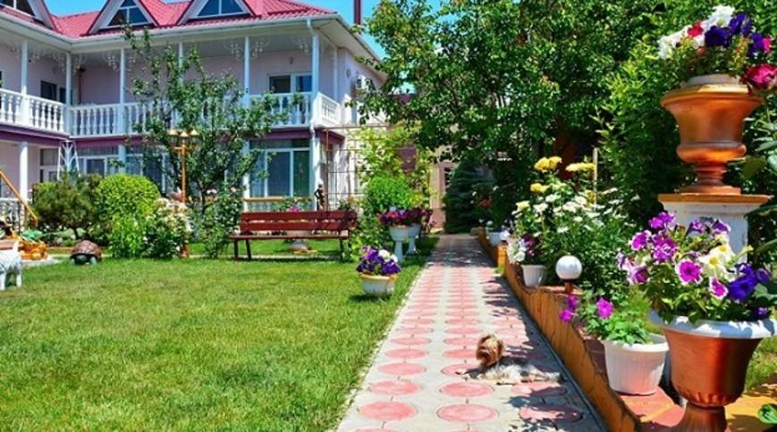 """Изображение частного дома """"Ласточка"""" #1"""