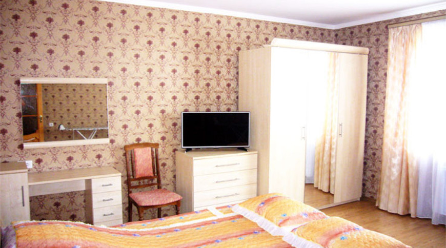 "Изображение гостевого дома ""на Карла Маркса"" #15"
