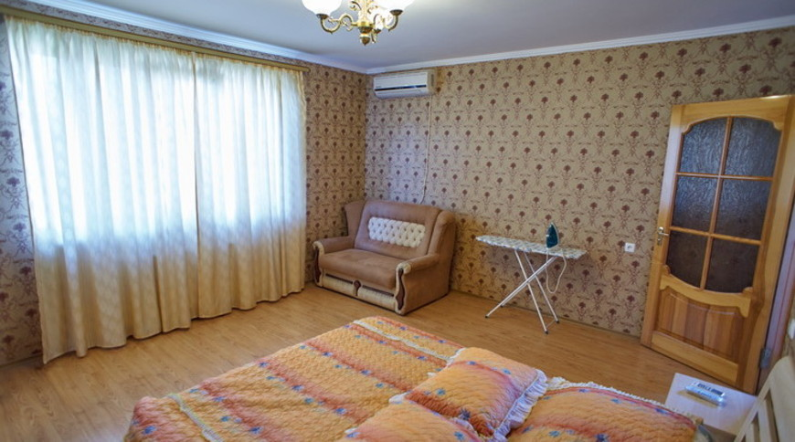 "Изображение гостевого дома ""на Карла Маркса"" #16"
