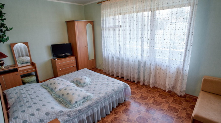 "Изображение гостевого дома ""на Карла Маркса"" #25"