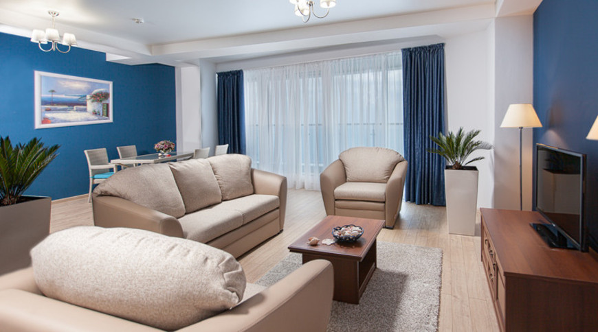 "Изображение отеля ""Hotel SANREMO by UNDERSUN"" #4"