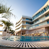 "Изображение отеля ""Hotel SANREMO by UNDERSUN"" #11"
