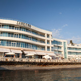 "Изображение отеля ""Hotel SANREMO by UNDERSUN"" #10"