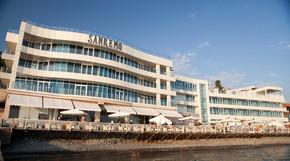 Hotel SANREMO by UNDERSUN