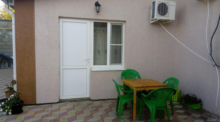 """Изображение гостевого дома """"Касабланка"""" #2"""