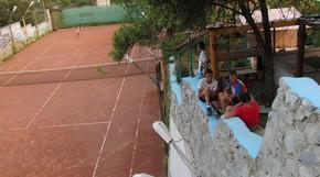 Теннисный Дом
