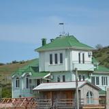 """Изображение гостевого дома """"Green House"""" #11"""
