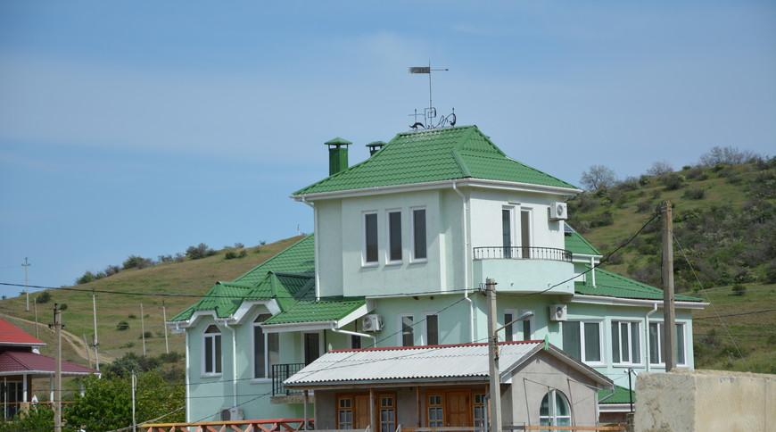 """Изображение гостевого дома """"Green House"""" #5"""
