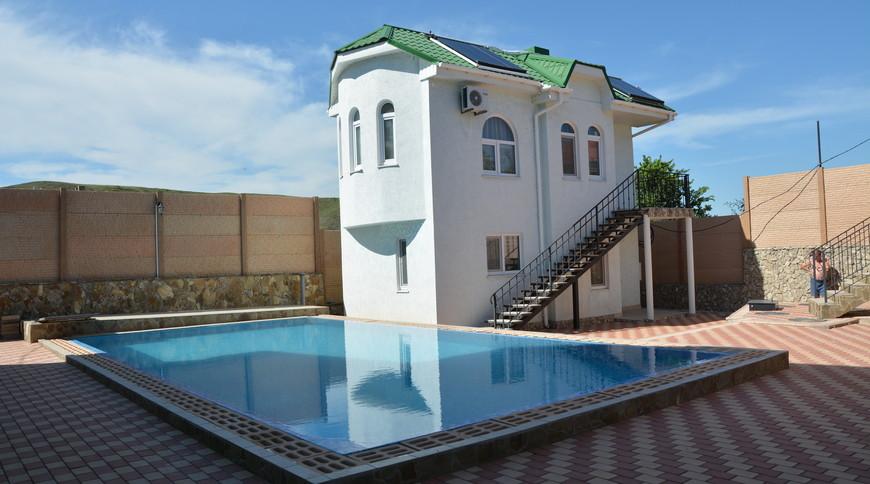 """Изображение гостевого дома """"Green House"""" #1"""