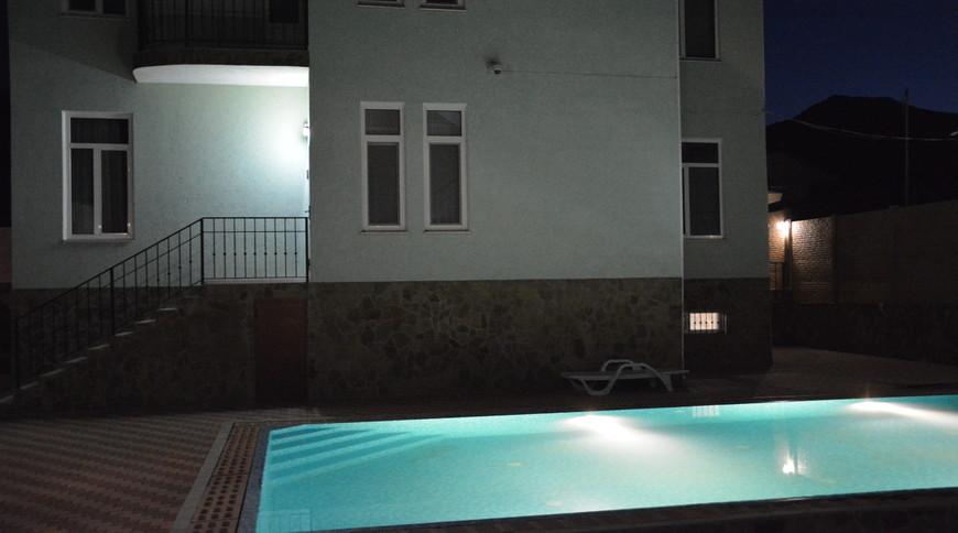 """Изображение гостевого дома """"Green House"""" #4"""