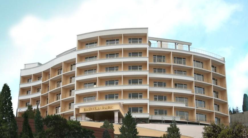 """Изображение отеля """"Barton Park"""" #1"""