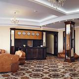 """Изображение отеля """"Barton Park"""" #19"""