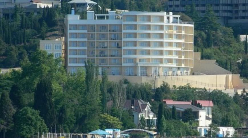 """Изображение отеля """"Barton Park"""" #2"""